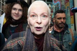 The early years of Vivienne Westwood