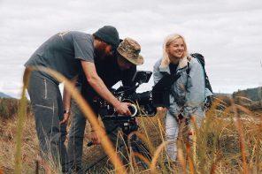 Timelapse Media House: Partnership in film